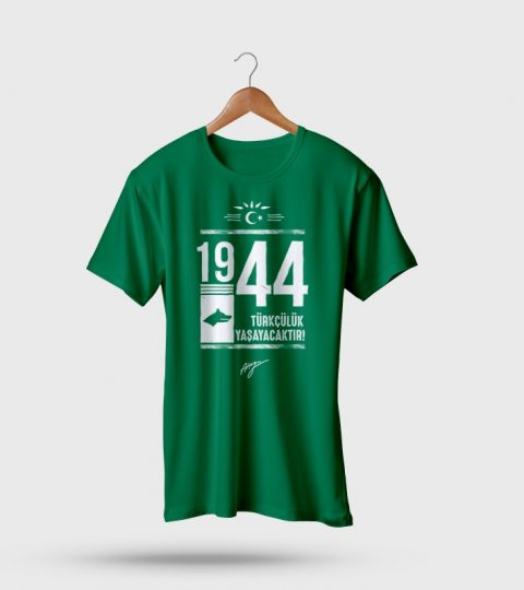 3-mayis-1944-tisortu-yesil